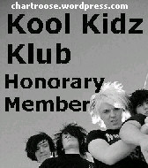 Kool Kids Klub Button